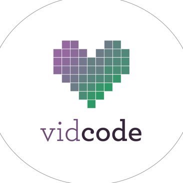 Vidcode Website