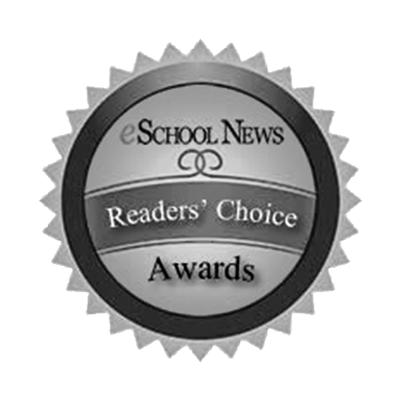 eSchool News Reader's Choice Award, 2013–2014