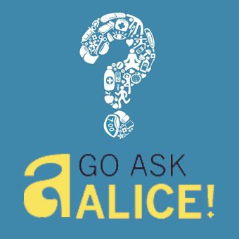 an analysis and recommendation of the book go ask alice Go ask alice is a novel by youth counsellor beatrice sparks literature / go ask alice the book the same way requiem for a dream is drugs are bad: the movie.