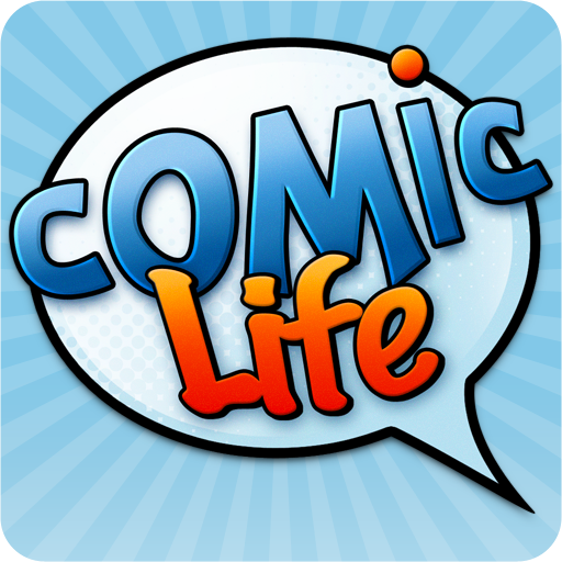 comic life website