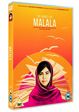 he named me malala film