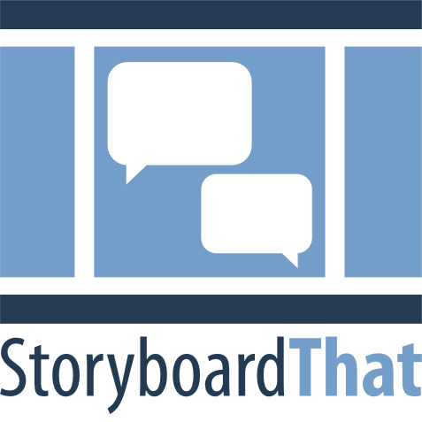 storyboard that website
