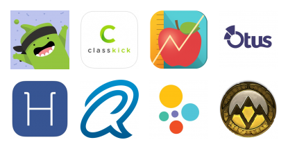 Classroom-Management Apps and Websites